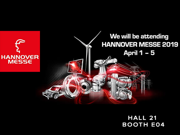 Hannover Messe_News